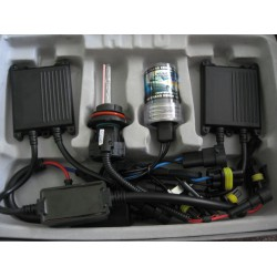 2 Mixed Bulb Slim ballast HID kit (AC)