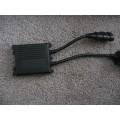 Replacement 55 Watt Slim AC Ballast