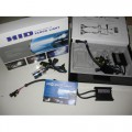 H4 Single beam (ONLY LOW BEAM) Slim Ballast HID kit