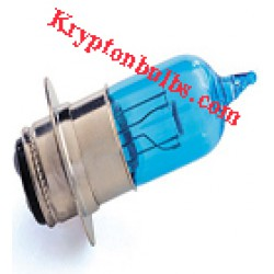 H6M Halogen Superwhite Bulbs (blue tint) (OUT OF STOCK)