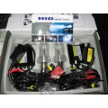 H6 / H6M Bi-Xenon Slim Ballast HID kit