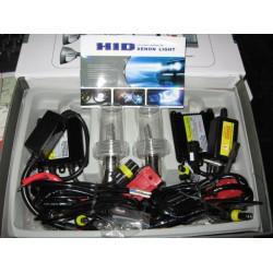 H6 / H6M Bi-Xenon Slim Ballast HID kit